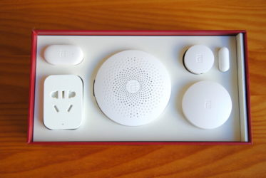 Xiaomi Smart Home Kit In Depth Review Intelligent Home Blog